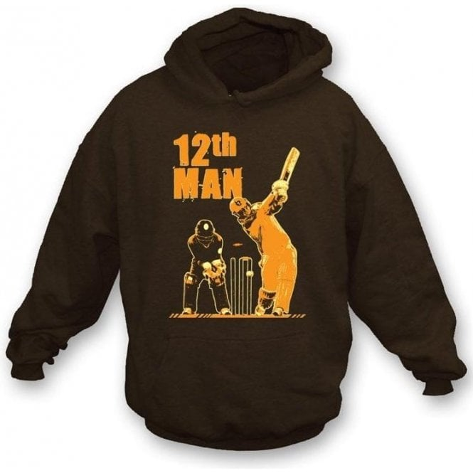 12th Man Hooded Sweatshirt