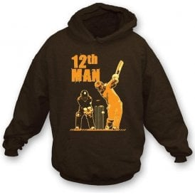 12th Man Hooded Sweatshirt