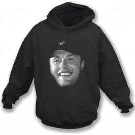 Andrew Flintoff Large Face Hooded Sweatshirt
