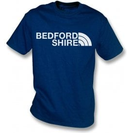 Bedfordshire Region Kids T-Shirt