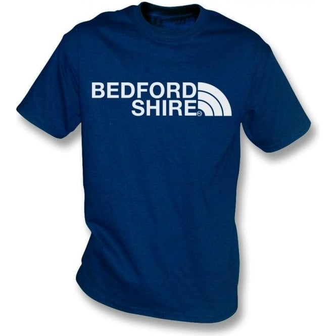 Bedfordshire Region T-Shirt