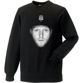 Ben Stokes Large Face Sweatshirt