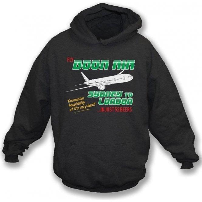 Boon Air Hooded Sweatshirt