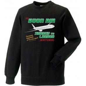 Boon Air Sweatshirt