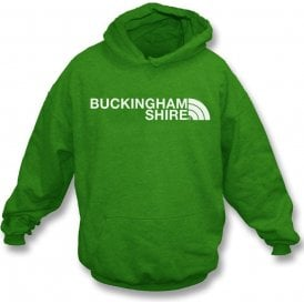 Buckinghamshire Region Hooded Sweatshirt
