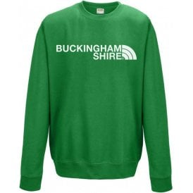 Buckinghamshire Region Sweatshirt