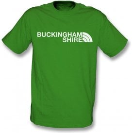 Buckinghamshire Region T-Shirt