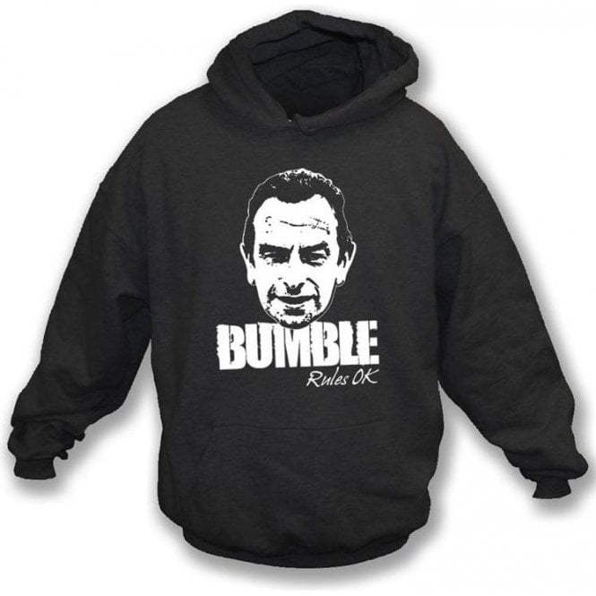 Bumble Rules OK Hooded Sweatshirt