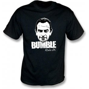 Bumble Rules Ok T-shirt