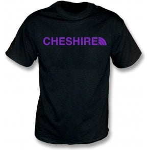 Cheshire Region Kids T-Shirt