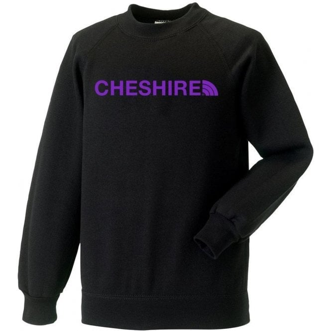 Cheshire Region Sweatshirt