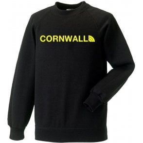 Cornwall Region Sweatshirt