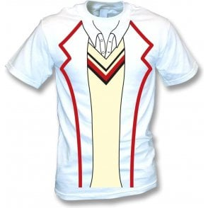 Cricket Blazer T-Shirt