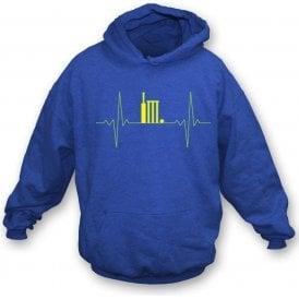 Cricket Heartbeat Kids Hooded Sweatshirt