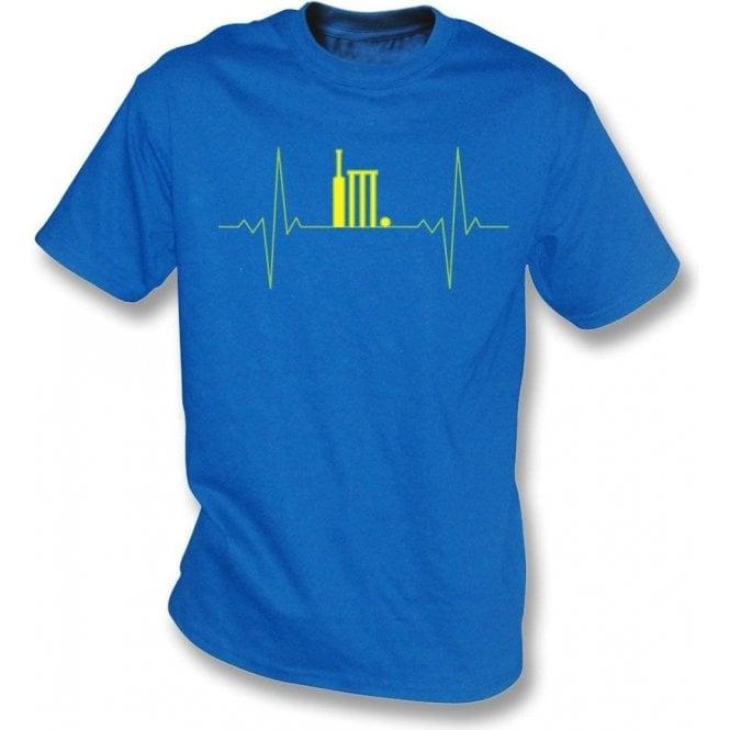 Cricket Heartbeat T-Shirt