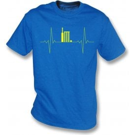 Cricket Heartbeat T-Shirt