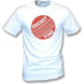Cricket Time T-Shirt