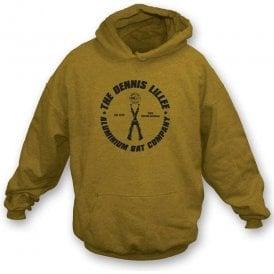 Dennis Lillee Aluminium Bat Company Hooded Sweatshirt