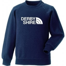 Derbyshire Region Sweatshirt