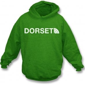 Dorset Region Kids Hooded Sweatshirt