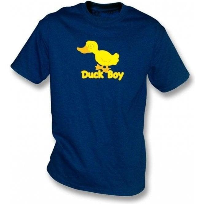 Duck Boy T-shirt