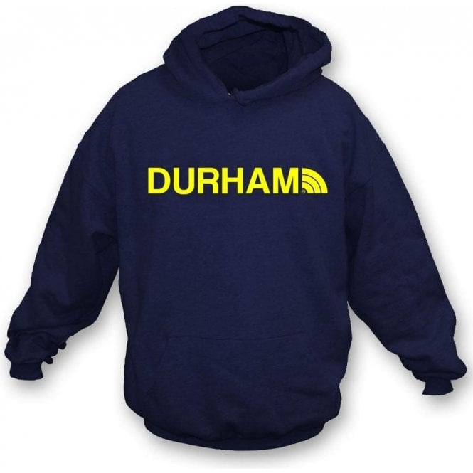 Durham Region Kids Hooded Sweatshirt