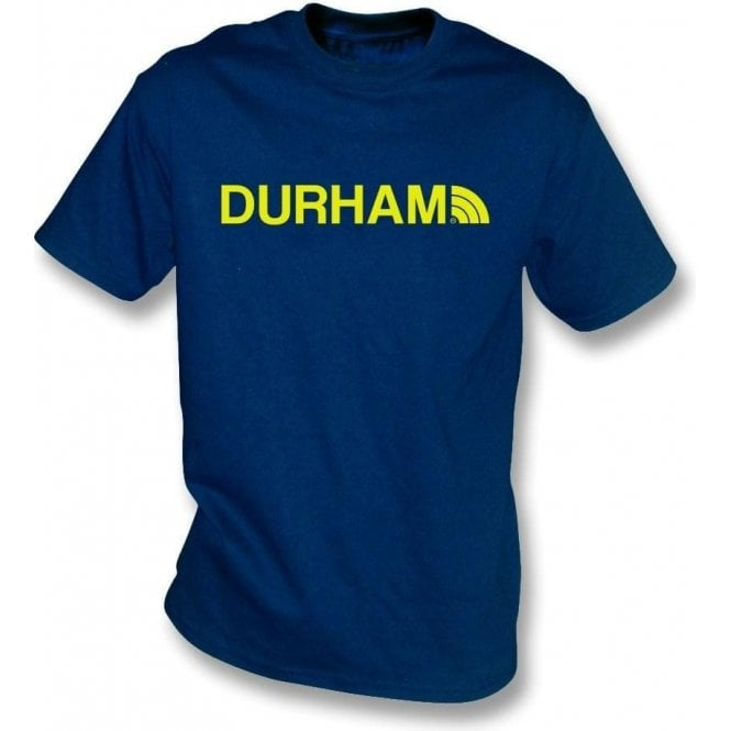 Durham Region Kids T-Shirt