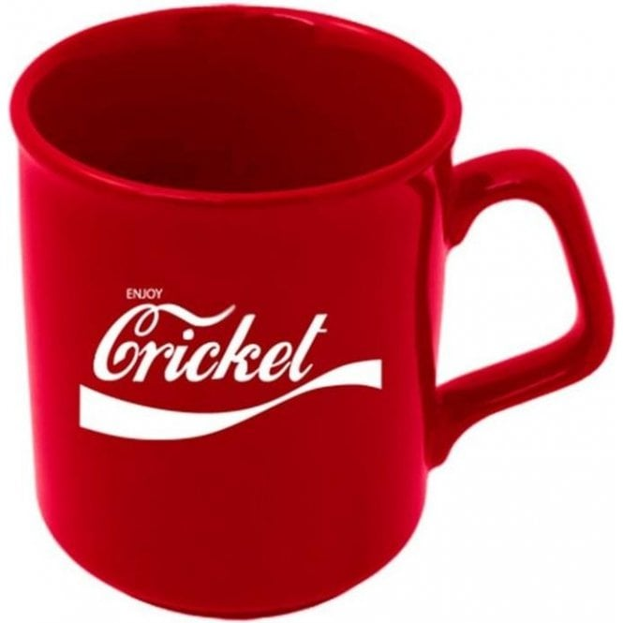 Enjoy Cricket Limited Edition Mug