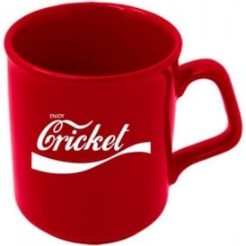Enjoy Cricket Limited Edition Mug