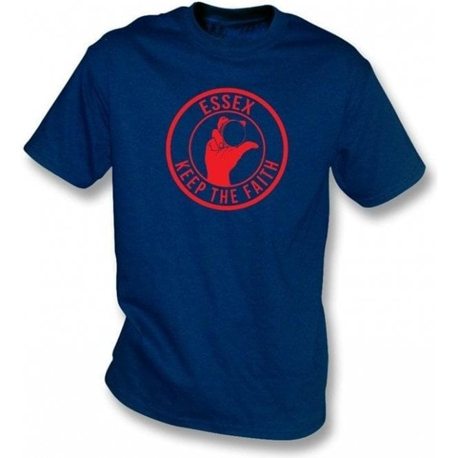 Essex Keep The Faith T-shirt
