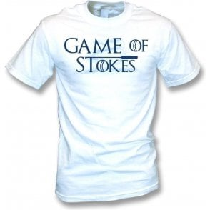 Game Of Stokes Kids T-Shirt