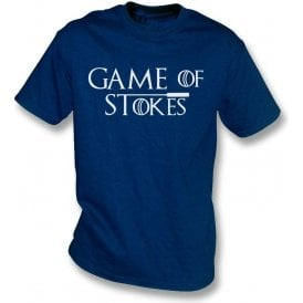 Game Of Stokes T-Shirt