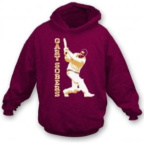 Gary Sobers Hooded Sweatshirt