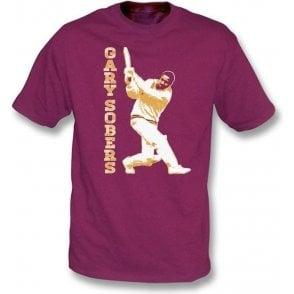 Gary Sobers T-shirt