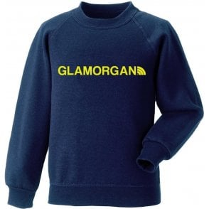 Glamorgan Region Sweatshirt