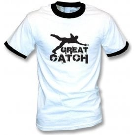 Great Catch T-shirt