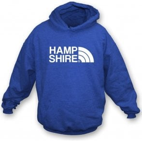 Hampshire Region Hooded Sweatshirt