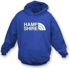 Hampshire Region Hooded Sweatshirt