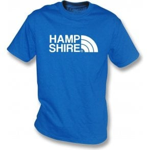 Hampshire Region Kids T-Shirt