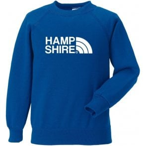 Hampshire Region Sweatshirt