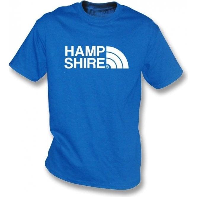 Hampshire Region T-Shirt