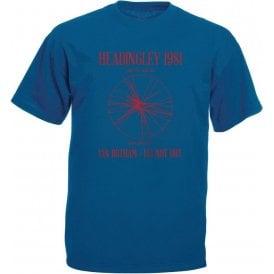 Headingley 1981: Ian Botham 149 Not Out Vintage Wash T-Shirt