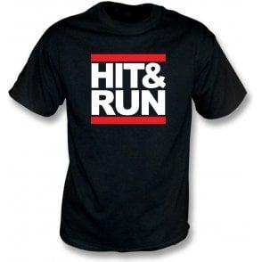 Hit & Run (Run-D.M.C. Style) T-Shirt