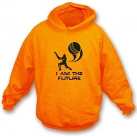 I Am The Future Children's Hooded Sweatshirt