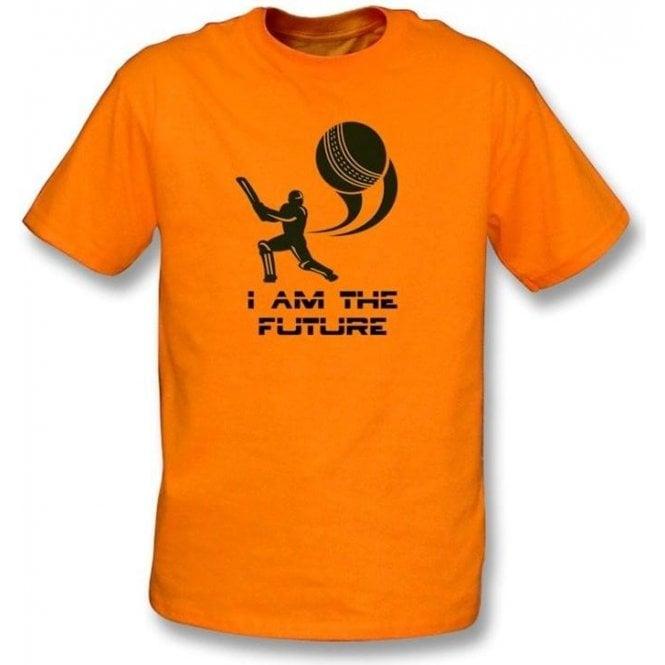 I Am The Future Children's T-shirt