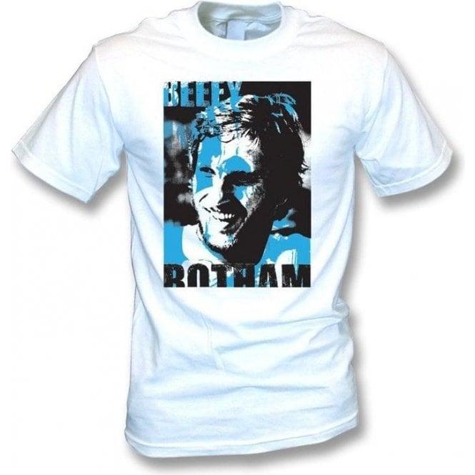 Ian Botham Collage T-Shirt