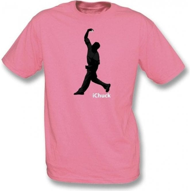 iChuck T-shirt