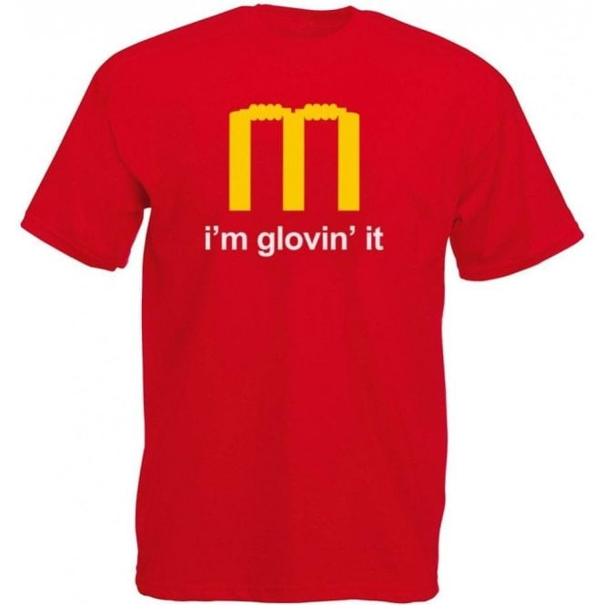 I'm Glovin' It Kids T-Shirt