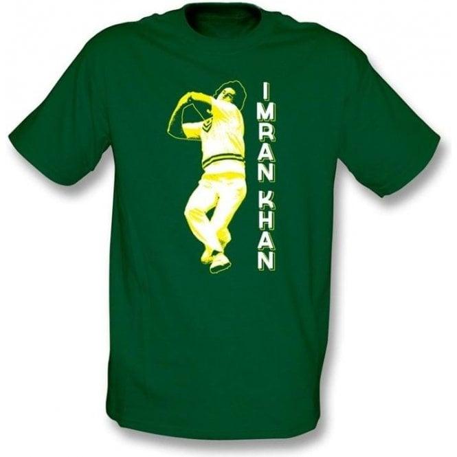Imran Khan Legend T-shirt