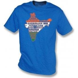 India Legends T-shirt